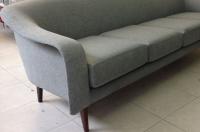 Canapé 50's
