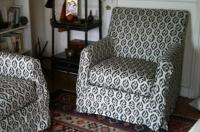 Housses de fauteuils