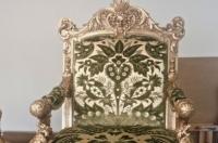 Fauteuils Louis XIV bois doré